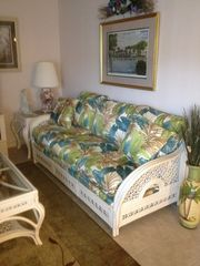 Queen Size Sofa Bed! - Myrtle Beach Resort condo vacation rental photo