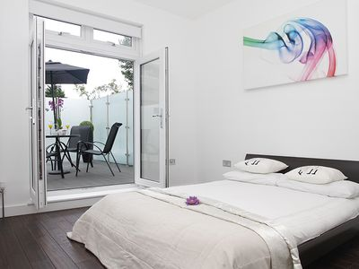 Hammersmith & Fulham apartment rental