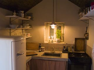 Trogir cottage photo - Kitchen