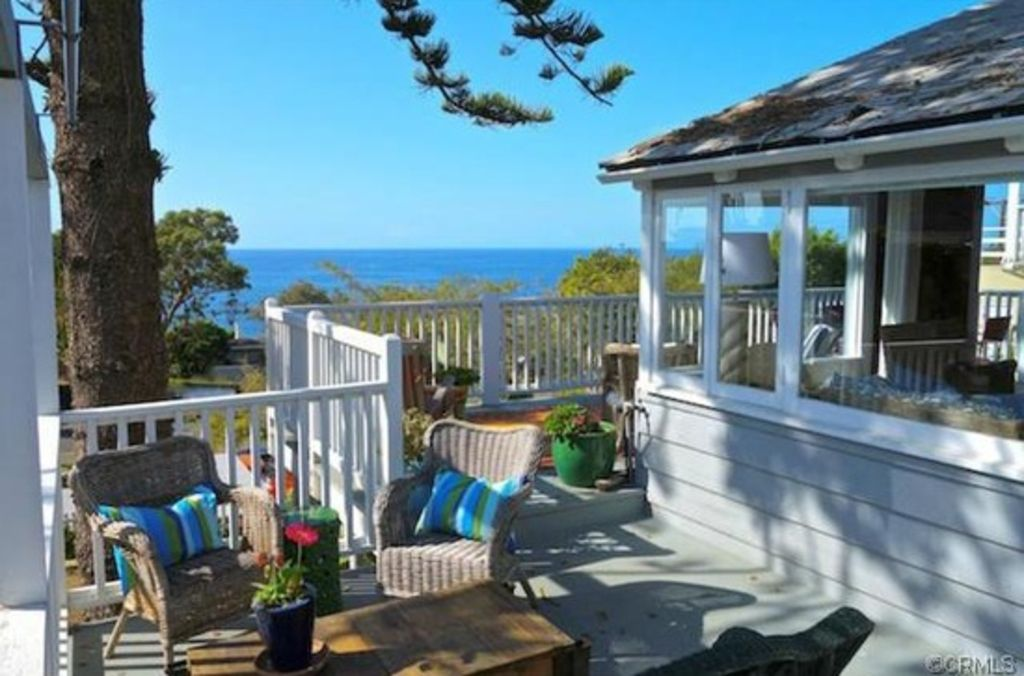 Charming Laguna Beach Cottage Steps From The Vrbo