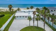 Oceanfront Home with Private Beach Access Sleeps 14 Comfortably