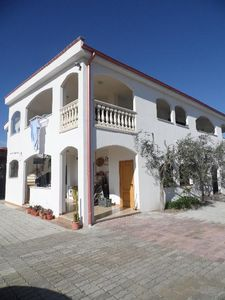 Holiday in Vieste sea and beach Pizzomunno. Apartments Vieste