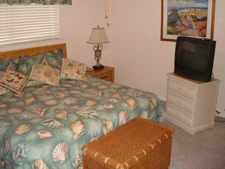 Bedroom - Destin condo vacation rental photo