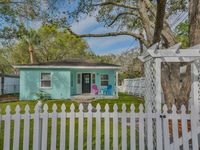 Located In The Heart Of Tarpon Springs