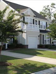 Murrells Inlet townhome photo - Front Entrance