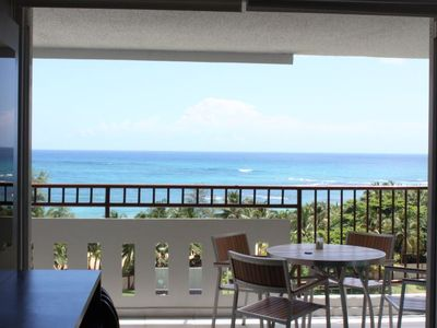 **Lovely Beachfront Apartment-Great for Couples-Relaxation Guaranteed**