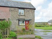 OTTER COTTAGE , pet friendly, with a garden in Winkleigh, Ref 905862