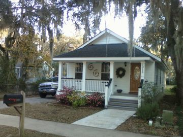 Port Royal cottage rental - Comfy Cottage in downtown Port Royal