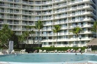 South Seas Club condo photo - Tropical Heated Pool