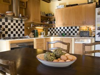 Spoleto house photo - Kitchen