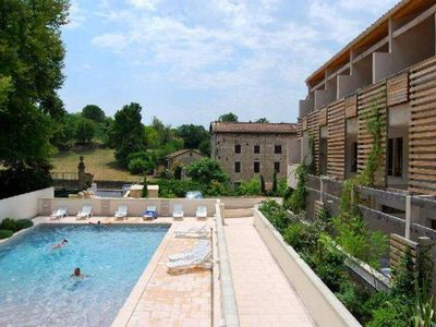 Comfortable apartments on a holiday park with a swimming pool in a region where culture, beautiful landscapes and many activities meld seamlessly!