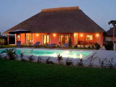 image for VILLA WITH POOL