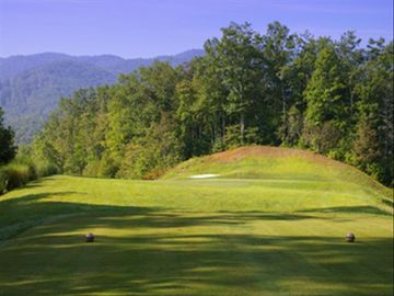 Whittier condo rental - Smoky Mountain Country Club