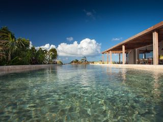 St Barthelemy villa photo - Villa Imagine - Swimming Pool