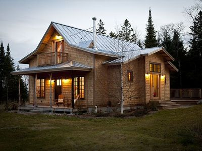 Eden chateau / country house rental - The Cabin