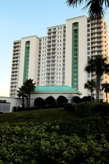 Silver Beach Towers Resort condo photo - Building exterior