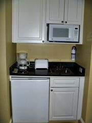 Dunmore Town condo photo - Kitchenette