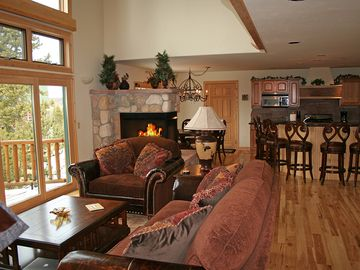Breckenridge Area CHALET Rental Picture