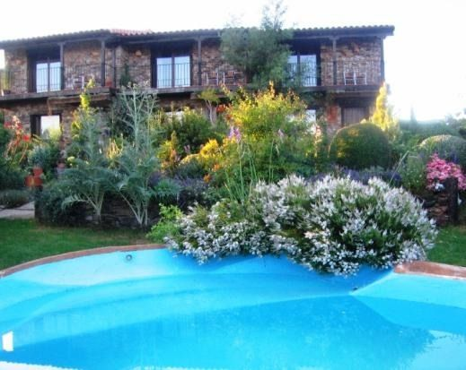 Self catering Jardines del Robledo for 14 people