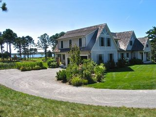 Oak Bluffs house photo - .