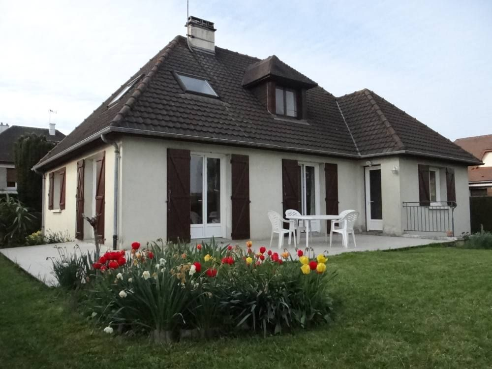 Peaceful accommodation, close to the sea , Caen, Basse-Normandie