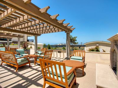 Oceanside condo rental - .
