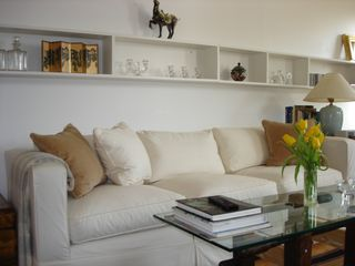 Bridgehampton house photo - Living Room