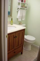 Carolina Beach condo photo - Master Bath