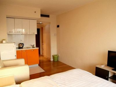 CHENG SHI S6 - One Bedroom Apartment, Sleeps 2