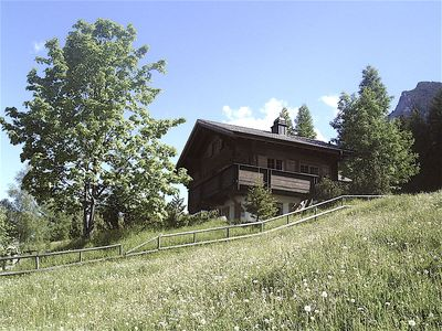 image for Chalet in Liechtenstein
