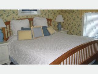 Boyne City condo photo - Bedroom