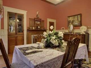 Valdosta house photo - formal dining room