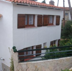 Platjo D'aro house rental