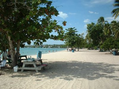 Boqueron Beach Bay