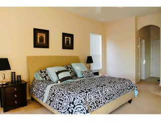 Highlands Reserve bungalow photo - Master Bedroom with 2 walk in Wardrobes & Double En Suite