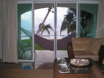 Puerto Morelos condo rental - This villa is the perfect place for peace and relaxation.
