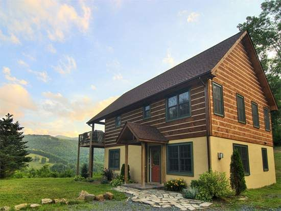 Vrbo boone vacation rentals for Cabin rentals in boone north carolina