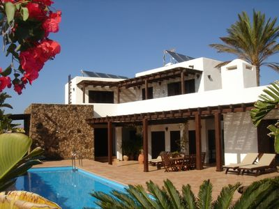 Boutique Spa Villa/Fully Heated Pool, Hammam, Moorish Decor, Trop. Gdn. & WiFi.