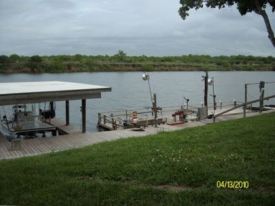 Arroyo city holiday cabin south texas vacations for adults seniors for Arroyo city fishing