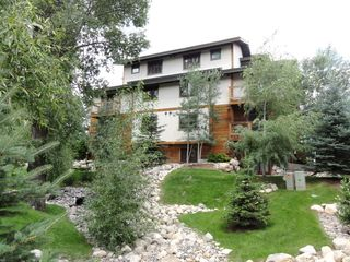 Steamboat Springs condo photo - Exterior