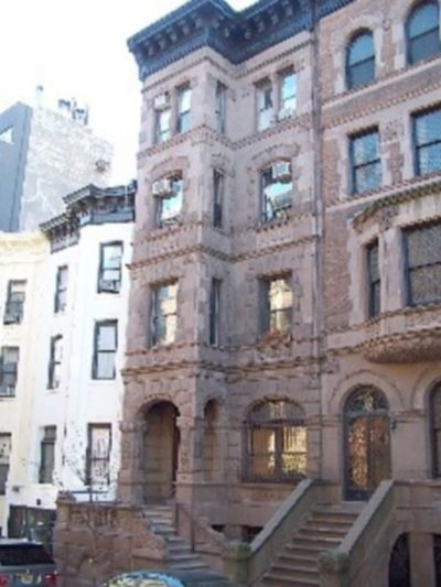 Upper West Side apartment rental - .