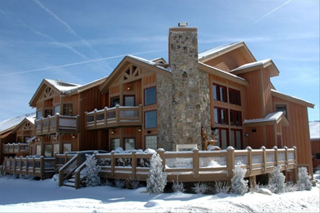 7 Springs - Luxury Southwind Ski-in Ski-Out...