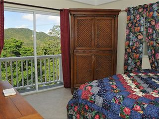 Marigot Bay villa photo - Suite #4