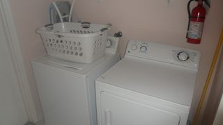 Lindfields house photo - Washer & Dryer