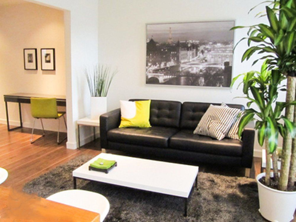 Beautifully Furnished 1 Bedroom Apartment Homeaway Usa