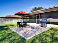 Seminole Vacation House Spacious Vacation House in Florida!!!