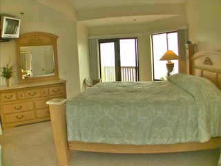San Diego condo photo - Master Bedroom