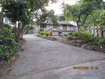 Carmel Highlands cottage rental - Cottage by the Sea - 5 Minute Drive to Carmel-by-the-Sea