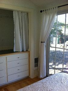 Plum Island cottage rental - Master Bedroom