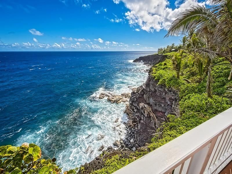 Absolute Ocean Cliff Beach House W Pool And Vrbo